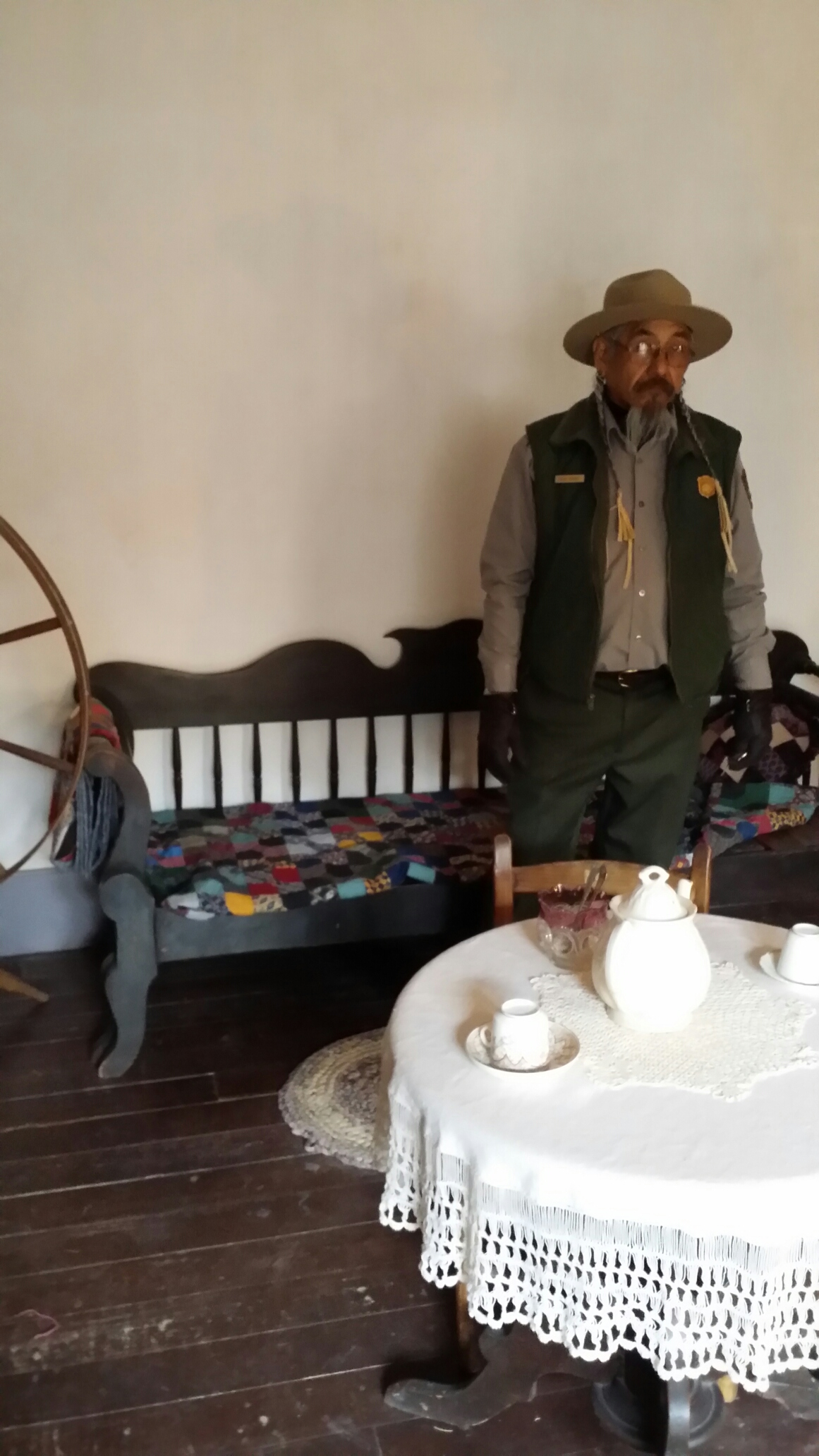 Old Fort Noah's trip12