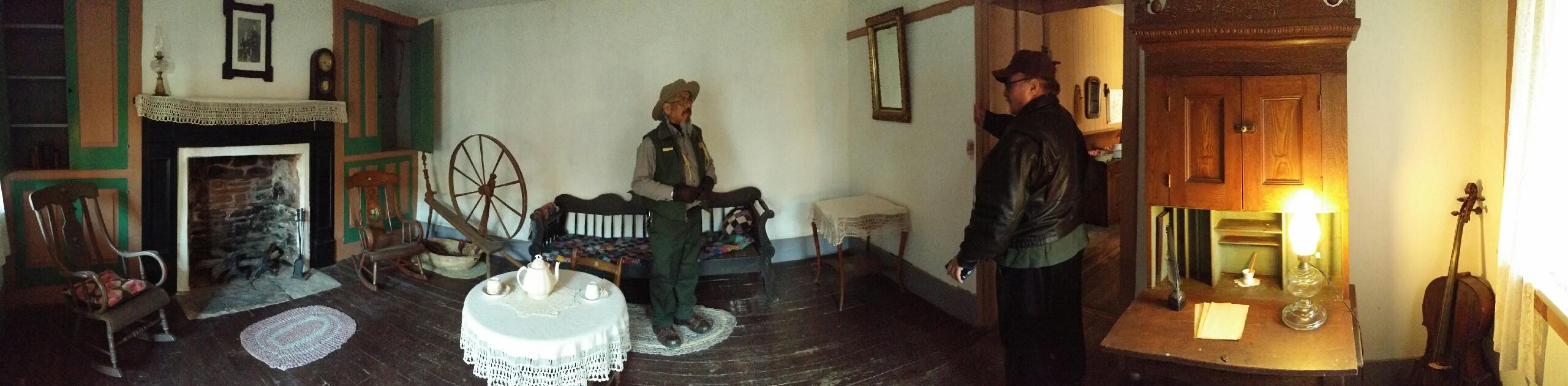 Old Fort Noah's trip14