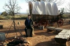 Old Fort Noah campfire 2