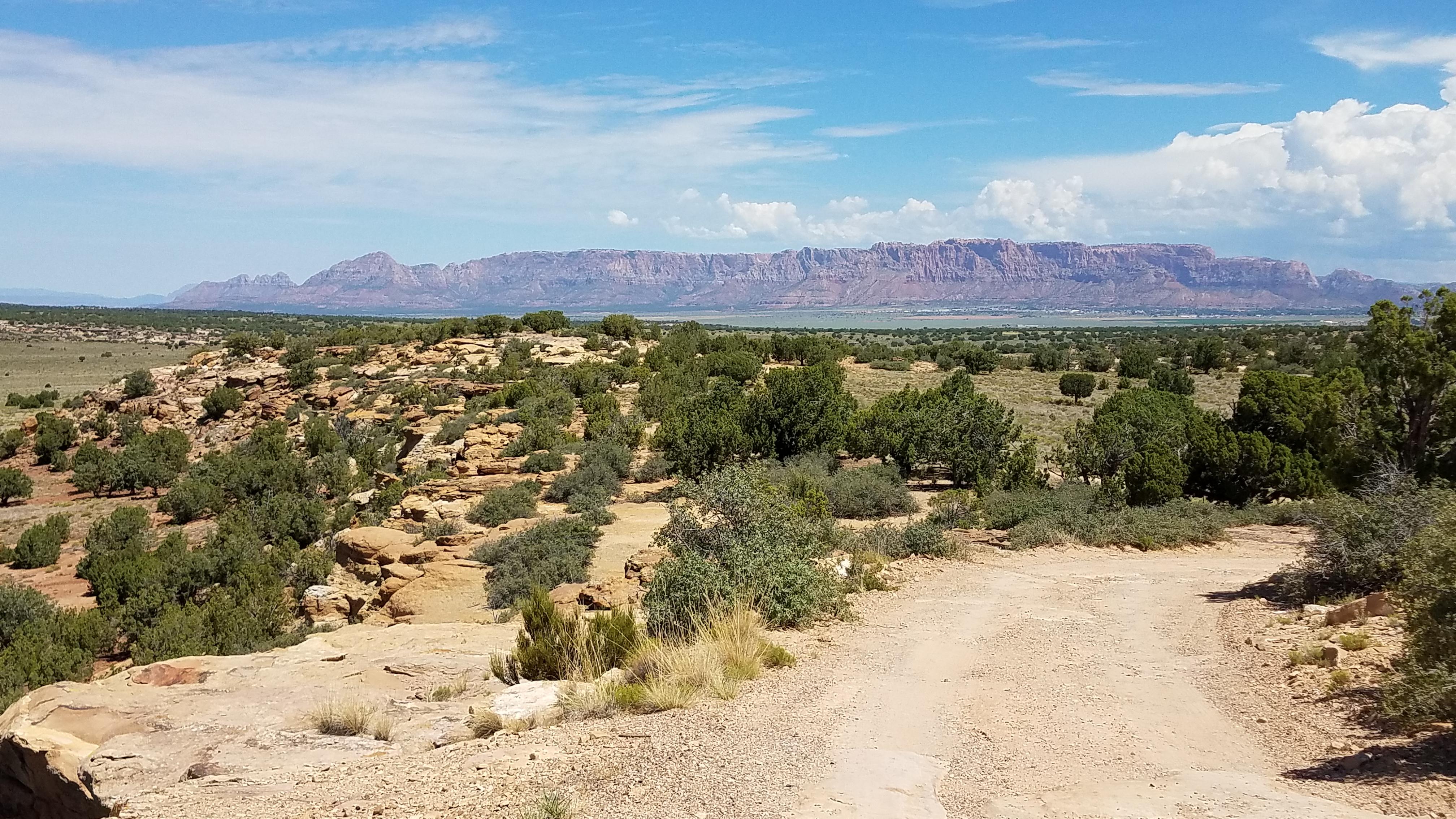 The Ridge 25